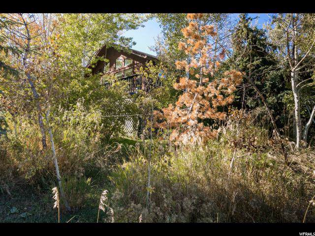 7975 Cedar Way, Park City, UT 84098 (MLS #1636713) :: High Country Properties