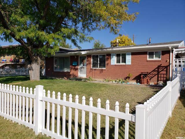 5788 S 2000 W, Roy, UT 84067 (#1636732) :: Pearson & Associates Real Estate