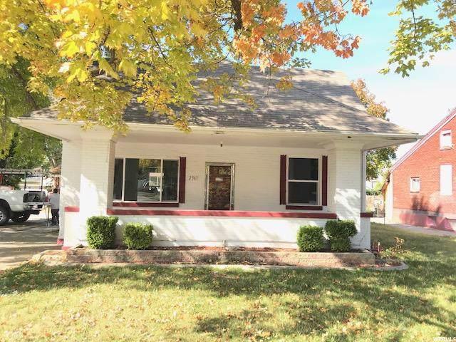 2363 S Monroe Blvd E, Ogden, UT 84401 (#1636736) :: Pearson & Associates Real Estate