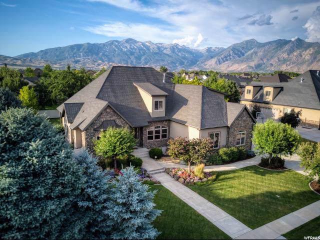 1601 E 1860 N, Lehi, UT 84043 (#1636737) :: Bustos Real Estate | Keller Williams Utah Realtors