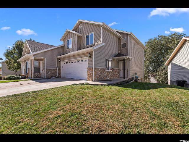 1423 Spring Mountain Rd, Springville, UT 84663 (#1636739) :: RE/MAX Equity