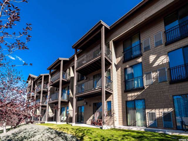 1364 W Stillwater Dr #1059, Heber City, UT 84032 (#1636740) :: Pearson & Associates Real Estate