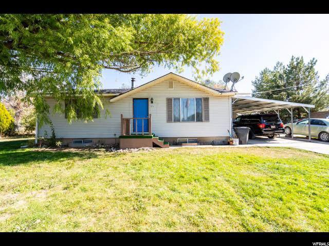 275 S 200 E, Nephi, UT 84648 (#1636754) :: Bustos Real Estate | Keller Williams Utah Realtors