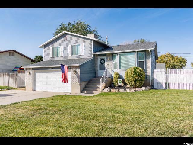 5607 S 3000 W, Roy, UT 84067 (#1636771) :: Pearson & Associates Real Estate