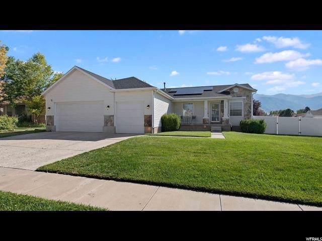 1462 N 225 E, Layton, UT 84041 (#1636773) :: Pearson & Associates Real Estate