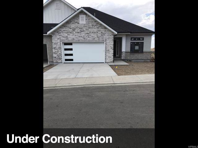 4513 N La Ringhiera Dr W #126, Lehi, UT 84043 (#1636781) :: Red Sign Team