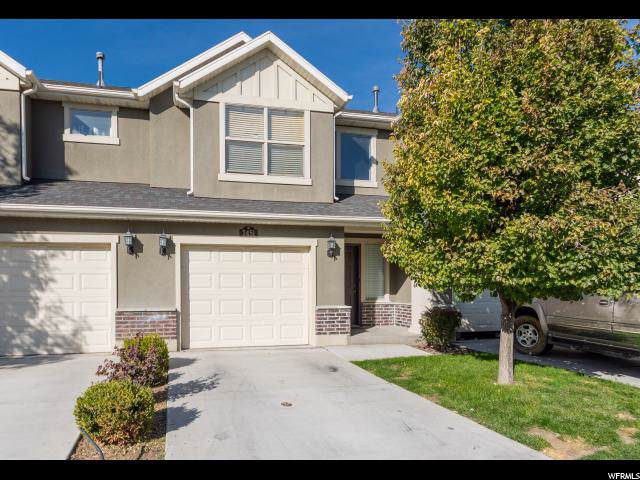 2451 S Gilmour #254, West Haven, UT 84401 (#1636782) :: Pearson & Associates Real Estate