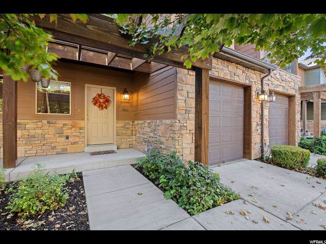 7851 S Spring Station Way, Midvale, UT 84047 (#1636785) :: Pearson & Associates Real Estate