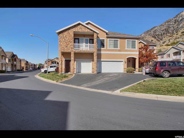 1197 Meadow Fork Rd #3, Provo, UT 84606 (#1636792) :: Pearson & Associates Real Estate