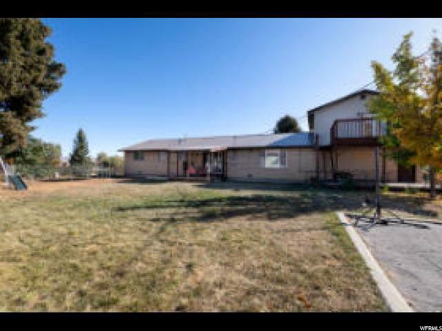 395 N 850 W, Vernal, UT 84078 (#1636793) :: Pearson & Associates Real Estate