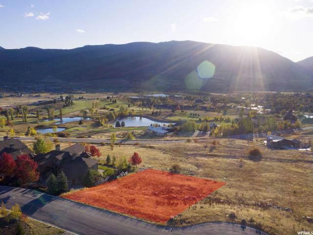 5517 E Powder Ridge Cir., Eden, UT 84310 (#1636797) :: Pearson & Associates Real Estate