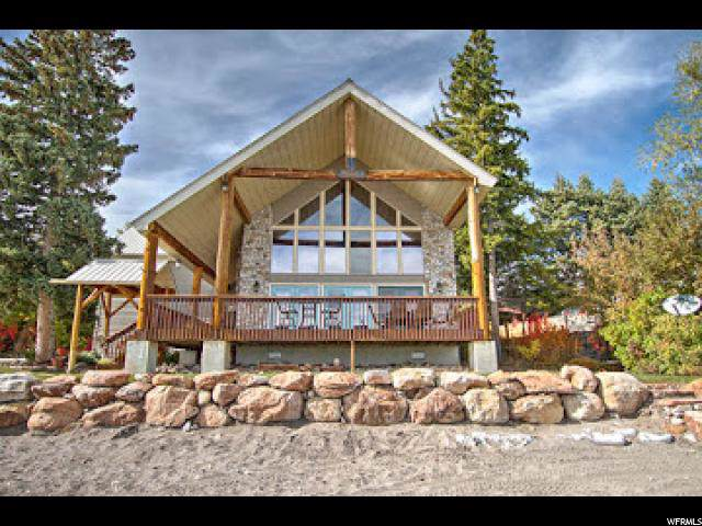 452 S Hwy 89, Fish Haven, ID 83287 (#1636827) :: Colemere Realty Associates