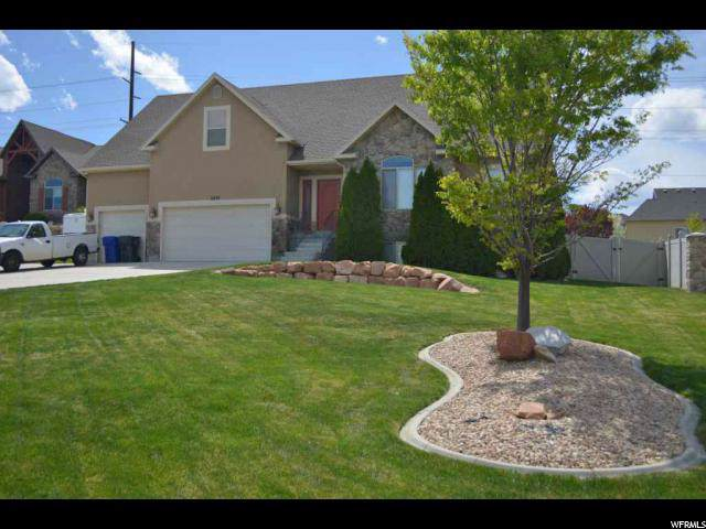 2237 S Browning Dr, Saratoga Springs, UT 84045 (#1636838) :: The Fields Team