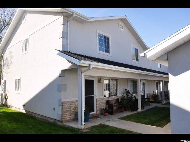 199 E 2300 N, North Ogden, UT 84414 (#1636841) :: RE/MAX Equity