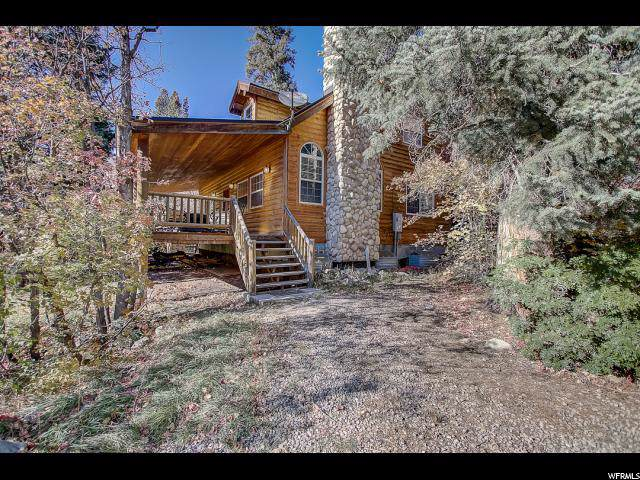 2330 W Success Trl #14, Midway, UT 84049 (MLS #1636842) :: High Country Properties
