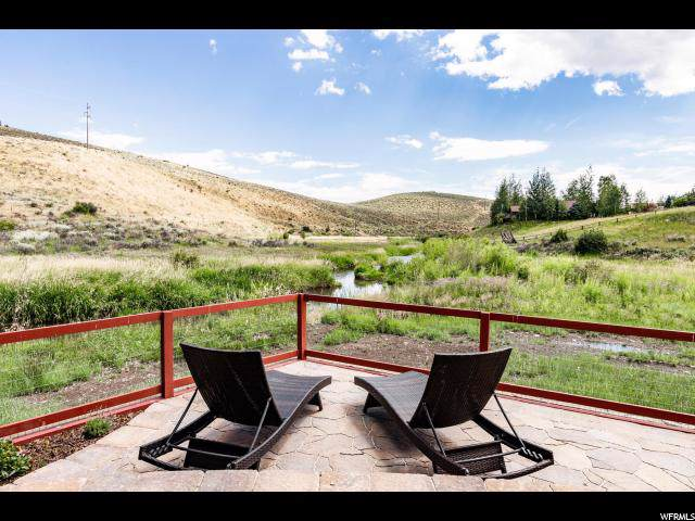 6652 Trout Creek Ct, Park City, UT 84098 (MLS #1636845) :: High Country Properties