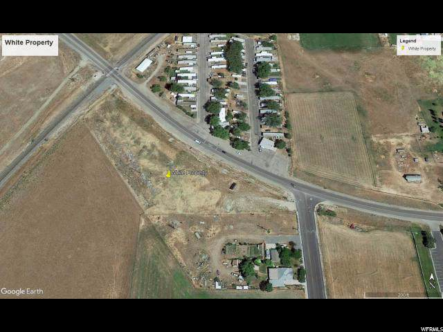 1121 Utah Ave, Tooele, UT 84074 (#1636847) :: Colemere Realty Associates