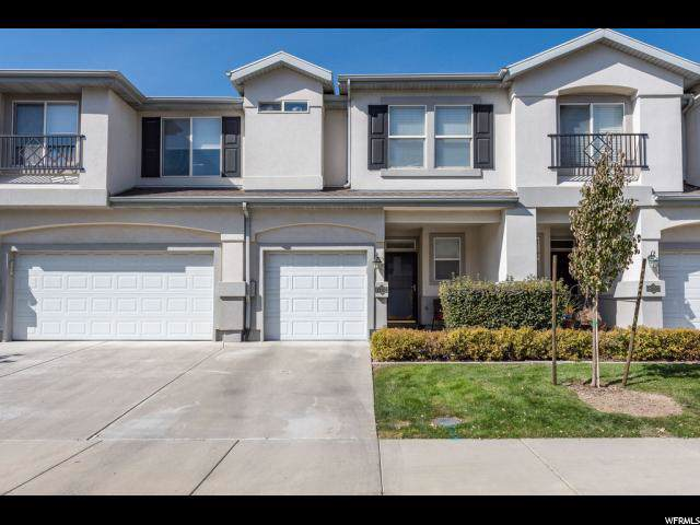 12102 S Mountain Peak Dr, Draper, UT 84020 (#1636848) :: Colemere Realty Associates
