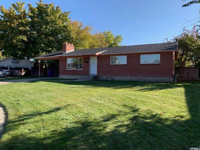 4233 W Paskay Dr, West Valley City, UT 84120 (MLS #1636849) :: Lawson Real Estate Team - Engel & Völkers