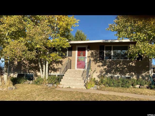 1061 S 730 W, Payson, UT 84651 (#1636856) :: Bustos Real Estate   Keller Williams Utah Realtors