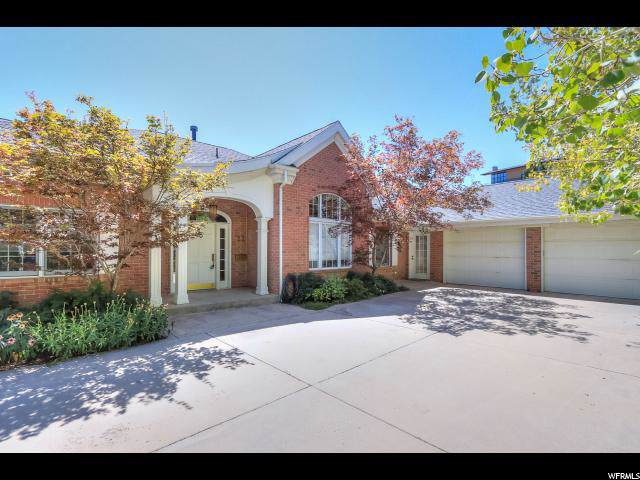 22 E Churchill Dr N, Salt Lake City, UT 84103 (#1636863) :: Keller Williams Legacy
