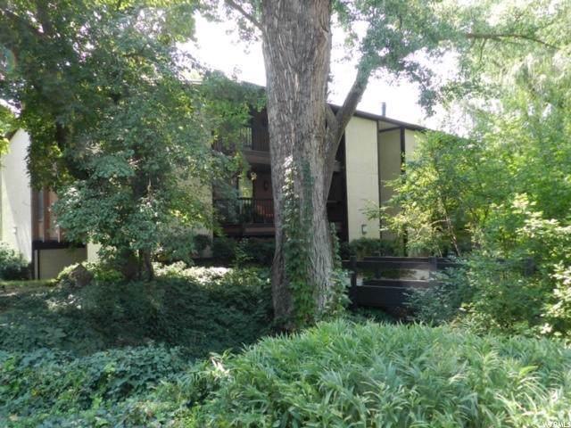5536 S Springtree Ln C, Murray, UT 84107 (#1636872) :: Keller Williams Legacy