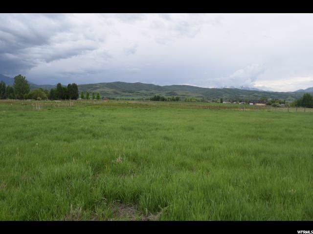 8000 E 100 S, Huntsville, UT 84317 (#1636885) :: The Fields Team