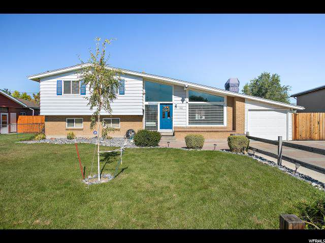 3840 W 3280 S, West Valley City, UT 84120 (#1636896) :: Big Key Real Estate