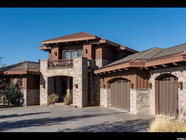 7051 Promonotry Ranch Rd N Bb3, Park City, UT 84098 (#1636921) :: Bustos Real Estate | Keller Williams Utah Realtors