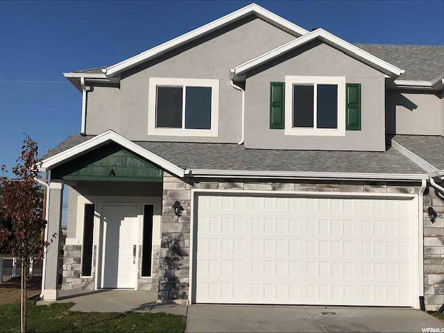 1021 E 1225 S A, Clearfield, UT 84015 (#1636922) :: Doxey Real Estate Group