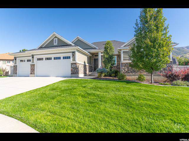 1398 E 5550 S, South Ogden, UT 84403 (#1636931) :: Doxey Real Estate Group