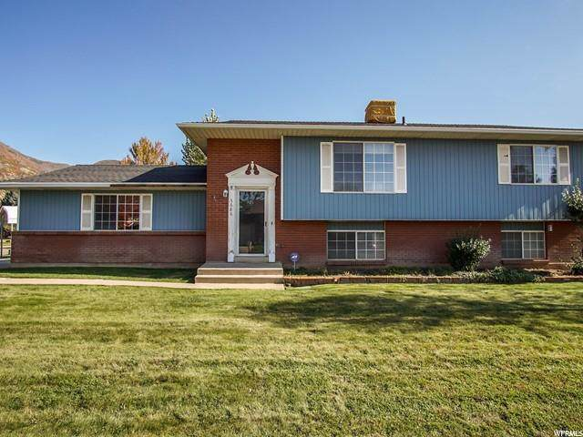 5686 S Village Way, South Ogden, UT 84403 (#1636957) :: Doxey Real Estate Group
