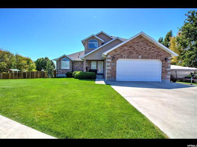 1176 E Cedar Ridge Rd N, Lehi, UT 84043 (#1636958) :: The Fields Team