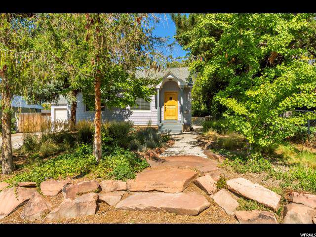 1947 E Sycamore Ln S, Holladay, UT 84117 (#1636960) :: Colemere Realty Associates