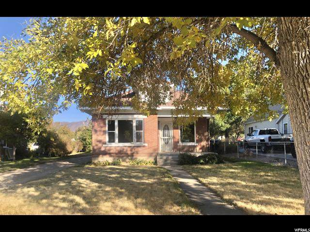 145 S 100 St W, Tooele, UT 84074 (#1636969) :: Colemere Realty Associates