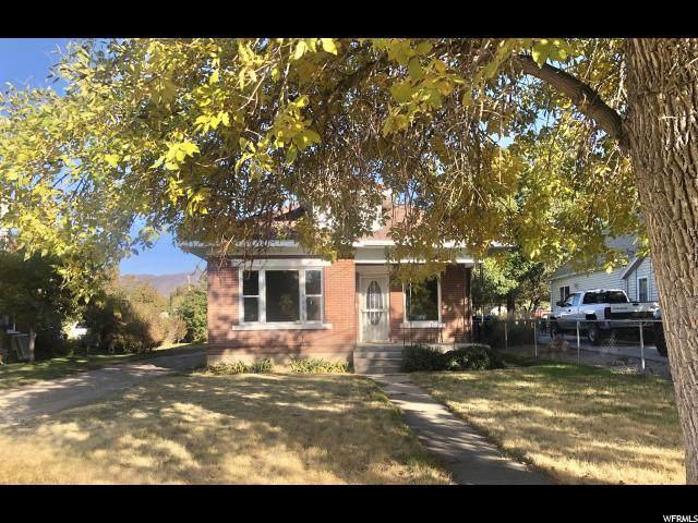 145 S 100 St W, Tooele, UT 84074 (#1636969) :: Bustos Real Estate | Keller Williams Utah Realtors