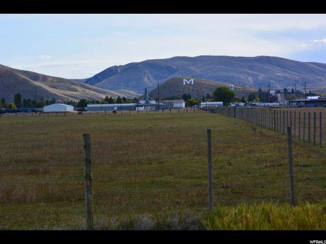 233 N Bern Rd, Montpelier, ID 83254 (#1636973) :: Doxey Real Estate Group