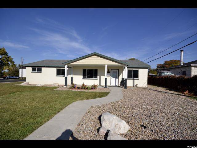4801 S 4900 W, Salt Lake City, UT 84118 (#1636981) :: Colemere Realty Associates