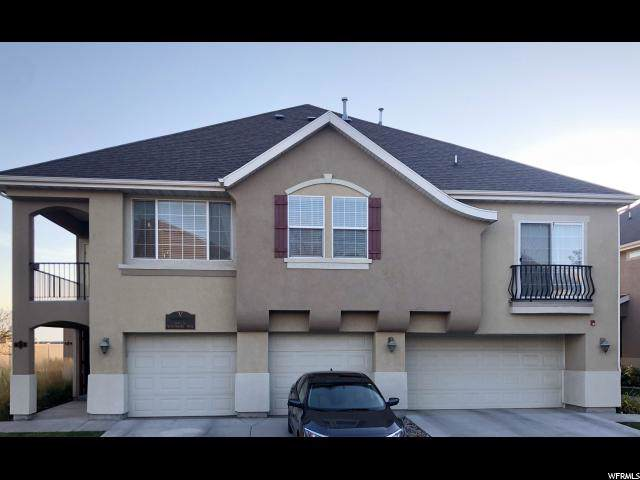3143 N Westbury Way V3, Lehi, UT 84043 (#1636988) :: Red Sign Team