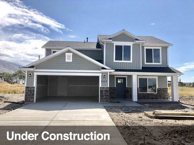 515 W 1050 N, Brigham City, UT 84302 (#1637000) :: The Canovo Group