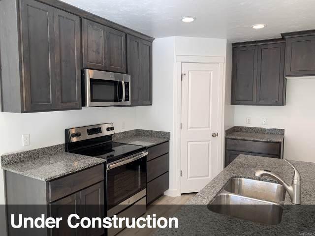 1188 S 1700 W #50, Payson, UT 84651 (#1637007) :: Bustos Real Estate   Keller Williams Utah Realtors