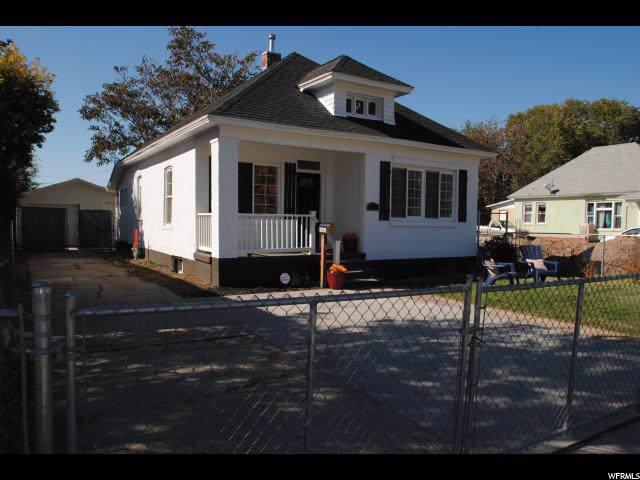 3241 Grant Ave, Ogden, UT 84401 (MLS #1637008) :: Lawson Real Estate Team - Engel & Völkers