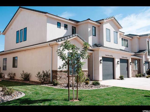 4003 S Jackson Dr #47, Washington, UT 84780 (#1637122) :: Doxey Real Estate Group