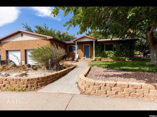 510 S 250 E, Ivins, UT 84738 (#1637126) :: Colemere Realty Associates