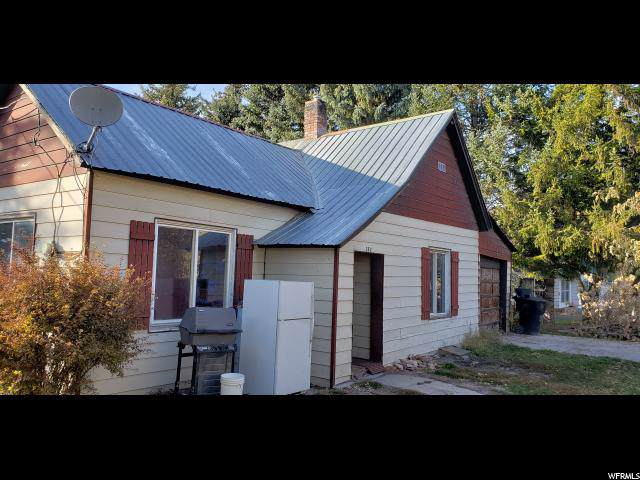 203 N 11 TH St, Montpelier, ID 83254 (#1637128) :: Colemere Realty Associates