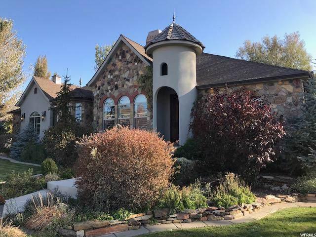 3369 W 1375 N, Cedar City, UT 84721 (#1637132) :: Big Key Real Estate