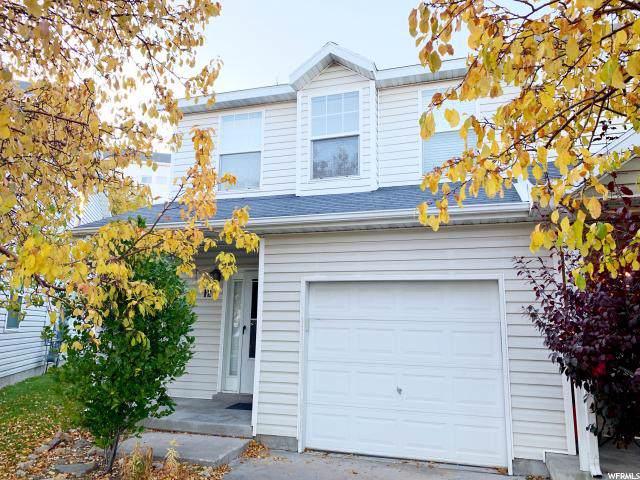 124 E Daisyfield Dr, Draper, UT 84020 (#1637134) :: Big Key Real Estate
