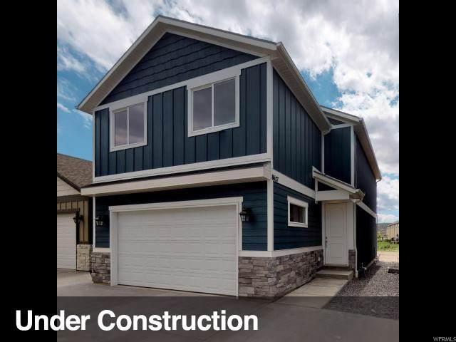 8655 N Oakridge Aly, Eagle Mountain, UT 84005 (#1637137) :: Bustos Real Estate | Keller Williams Utah Realtors
