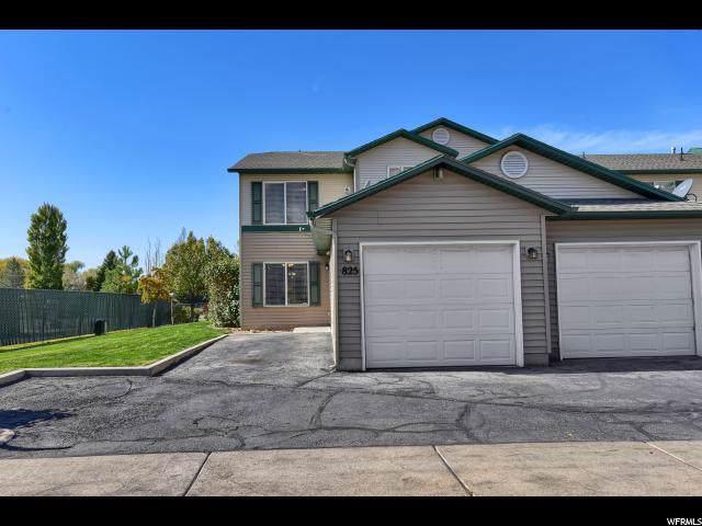 825 E 760 N, Ogden, UT 84404 (#1637142) :: Bustos Real Estate | Keller Williams Utah Realtors