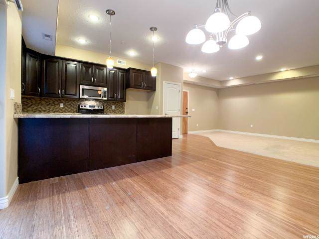 1235 E Wolf Hollow Ln S #104, Salt Lake City, UT 84117 (#1637144) :: Big Key Real Estate